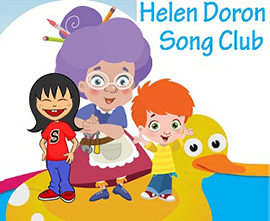 Helen Doron Song Club